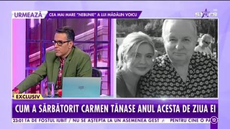 Tehnologia i-a distrus viaţa! Carmen Tănase tună şi fulgeră!