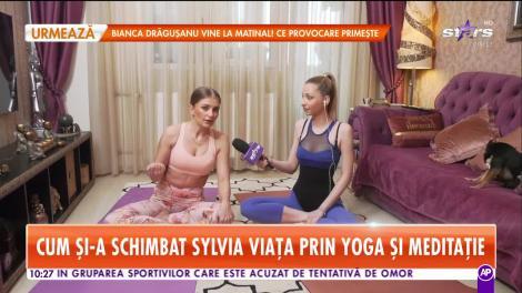 Star Matinal. Exercițiile de yoga benefice pentru o gândire pozitivă