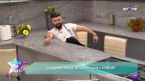 Larisa i-a cerut explicaţii lui Tavi după scandalul cu Andrei!