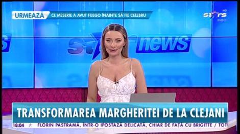 Star News. Ce operații estetice și-a făcut Margherita de la Clejani