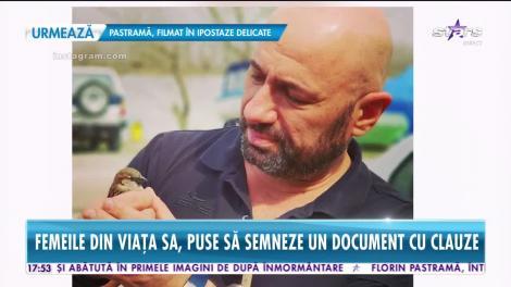 """Chef Cătălin Scărlătescu se pregăteşte să devină tată! Cum arată mama perfectă a copilului! """"Are tot ce îi trebuie"""" - VIDEO"""