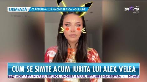 Star News. Antonia, primele declarații după operație. Cum se simte artista