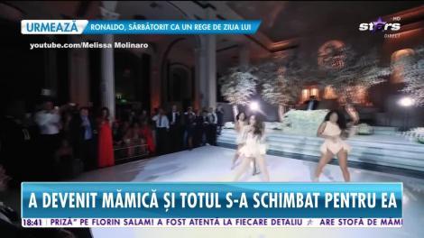 Star News. Tânăra care a devenit virală după ce a făcut cel mai sexy dans la propria nuntă