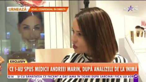 Star Matinal. Andreea Marin, de urgență pe mâna medicilor! Dezvăluiri exclusive!