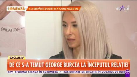 Star Matinal. Andreea Bălan, cel mai sincer interviu!