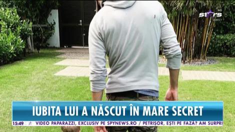 Star News. Enrique Iglesias, tătic pentru a treia oară