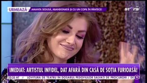 Nuntă mare în lumea muzicii populare! Valentin Sanfira şi frumoasa Codruța Filip se căsătoresc!