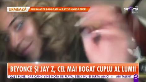 Star Matinal. Cum s-a îndrăgostit Beyonce de Jay Z