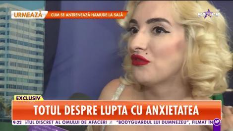 Ana Morodan, totul despre lupta cu anxietatea! A fost pe cale să piardă tot!