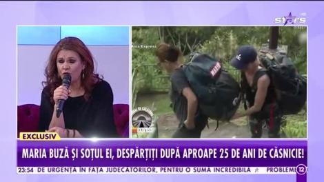 Ce decizie a luat Maria Buză după întoarcerea din Asia Express
