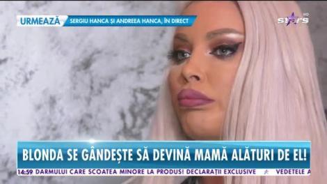 Star News. Loredana Chivu, despre bărbatul care a făcut-o să uite toată suferința: Îmi doresc o familie mare, mulți copii