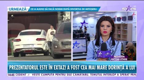Star News. Bombă în showbiz! Liviu Vârciu va fi tată de băiat