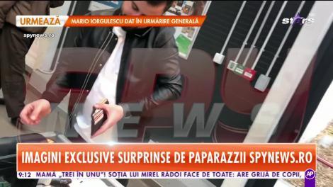 """Adda și Cătălin, din nou în centrul atenției după scenele din """"Asia Express"""". Artista, o adevărată regină în casă: """"Nu pune mâna pe nimic"""""""