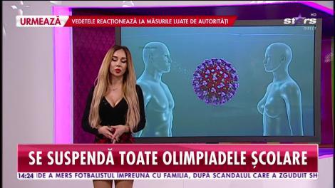 Coronavirus îngrozeşte România. Ce riscă persoanele care nu respectă măsurile impuse