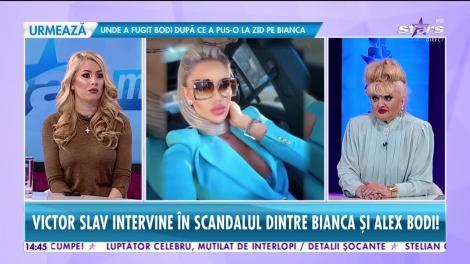 Unde a plecat Alex Bodi, după ce a făcut dezvăluiri scandaloase despre Bianca Draguşanu