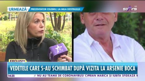 Lorena Balaci, gest sfâşietor în memoria tatălui