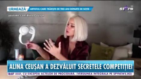 Alina Ceușan a dat tot din casă! Ce se întâmplă în Asia Express atunci când se opresc camerele de filmat? În ce situații sunt puși concurenții