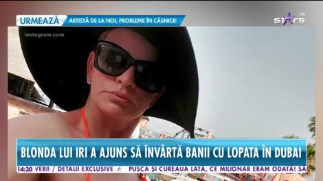 Cum a reuşit Mariana Roşca să ajungă lângă marii milionari ai lumii