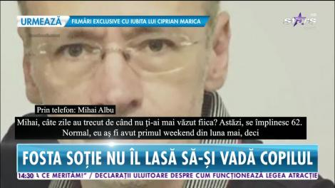 Mihai Albu, într-o situație disperată! Designerul cere neputincios ajutor! |Video