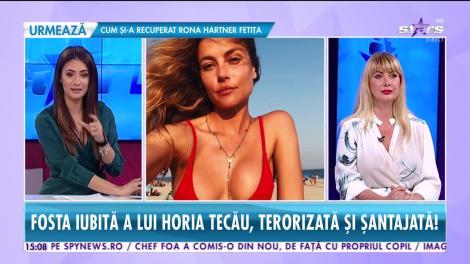 Fosta iubită a lui Horia Tecău, terorizată şi şantajată! Ce a pățit tânăra Natalia!   VIDEO