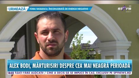 """Fostul soț al Biancăi Drăgușanu, mărturisiri despre pasiunea care i-a umplut buzunarele! """"Au fost momente când nu aveam ce să mănânc""""  VIDEO"""