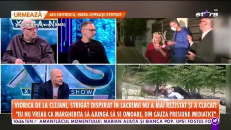 """Viorica de la Clejani a clacat: """"Lăsăți-mi copii în pace! Nu vreau sa-mi moară copiii de depresie!"""""""