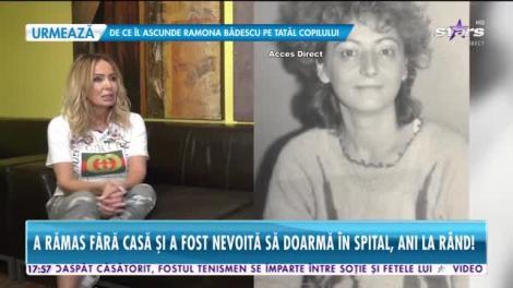 Daniela Gyorfi, chinuri de nedescris. I s-a interzis să își vadă tatăl