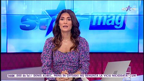 Vica Blochina, executată silit! Nu şi-a plătit datoriile la întreţinere