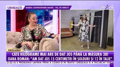 Motivul pentru care Oana Roman nu mai vrea să audă de vacanțe în România: Prețurile sunt foarte mari!