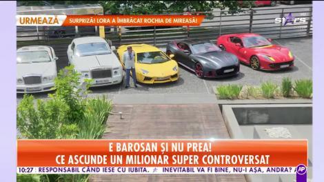 Povestea lui Dan Nicorescu, miliardarului care nu apare în niciun top al bogătașilor