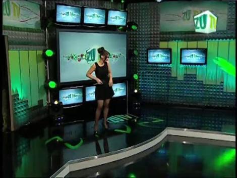 """Angela Vescu - """"Valery"""" -  Amy Winehouse"""