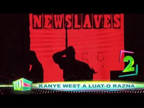 Kanye West, dus cu forța la spitalul de nebuni! Soțul lui Kim Kardashian a luat-o razna, nimeni nu îl mai recunoaște! Uite ce a putut să facă! (VIDEO)
