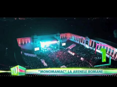 Carla's Dreams, concert la Arenele Romane! Băieții vor face un show de zile mari, așa cum și-au obișnuit fanii. Biletele s-au pus, deja, în vânzare