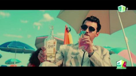 Jonas Brothers au lansat cel de-al doilea single - Cool