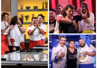 Ce mai face și cum arată Silviu Nedelea, concurentul disputat de Dumitrescu și Bontea în sezonul 6 de Chefi la cuțite
