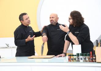 Chefi la cuțite – lider de audiență cu cel de-al doilea episod. Show-ul a fost urmărit de peste 2 milioane de telespectatori