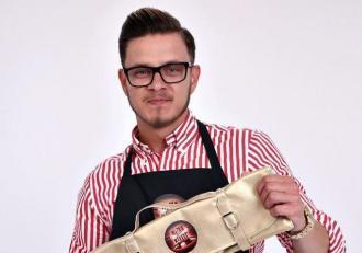 Ionuț Belei, câștigătorul sezonului 8