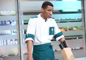 "Chefi la cuțite, 2021. Mesajul lui Alexandro Matias, după eliminarea de la Chefi la cuțite: ""Mamă,am plâns la televizor"""