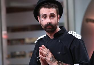 """Kani de la """"Chefi la cuțite"""", surprins alături de soție. Ce detaliu i-a uimit pe fanii de pe Instagram"""